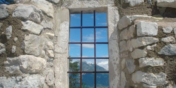 Sito archeologico Monte di S. Martino Lundo