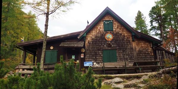 Rinnerhütte 1.473m
