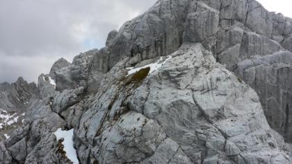 Gipfel des Totenkirchl