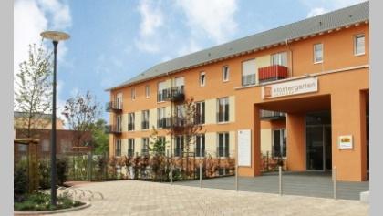 Hotel Klostergarten in Kevelaer