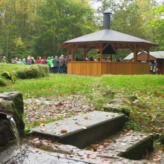 Grillhütte Im Dickersborn