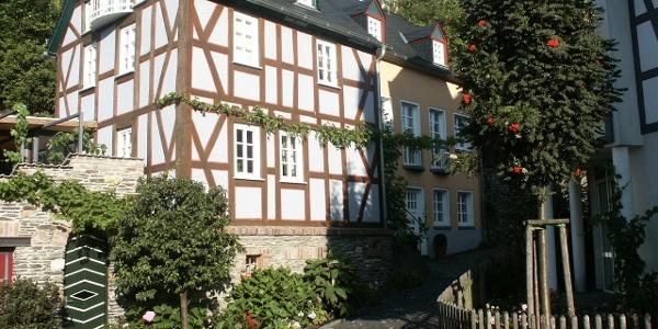 Burgweg Kastellaun