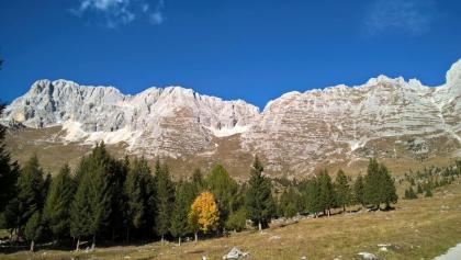 Klettersteig Julische Alpen : Dav erding klettersteige in den julischen alpen
