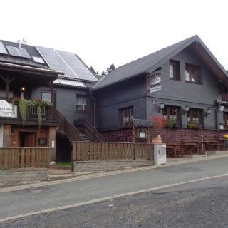 Pension Waldstüble Ernstthal