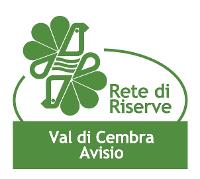 Logo Rete di Riserve Alta Val di Cembra - Avisio