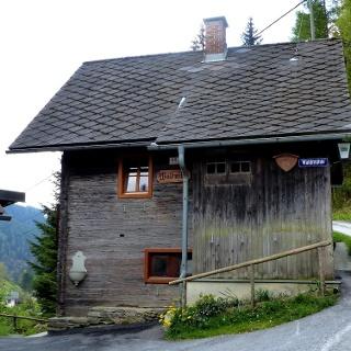 Jausenstation Waldmühle