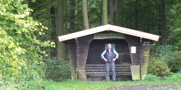 Heinrich-Ruppel-Hütte