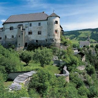 Burg Rodenegg