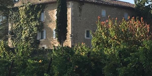 Provencal House