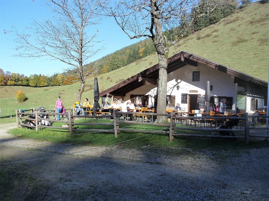 Maisalm-©Quelle: Gemeinde Bernau a. Chiemsee