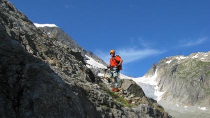 Klettersteig Eiger : Die schönsten klettersteig im berner oberland