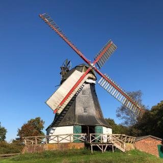 Worpsweder Mühle