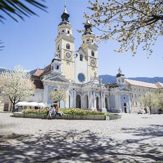 Domplatz Brixen