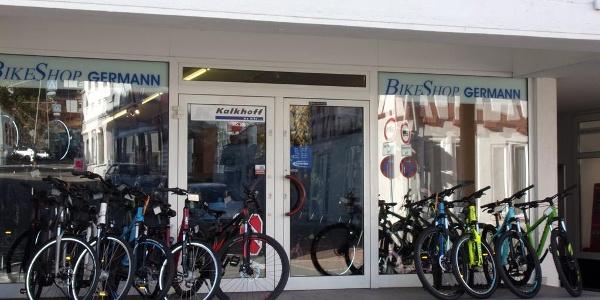Bikeshop Germann Rodalben
