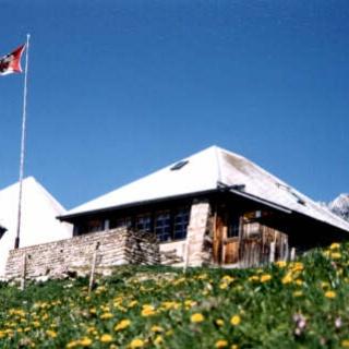 Grubenberghütte