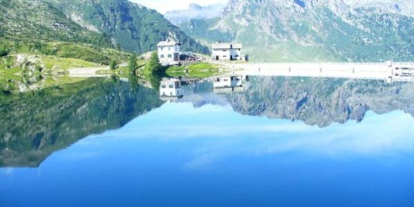 Lac de Pescegallo - foto: Paolo Erba