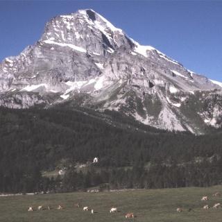 Alpe Veglia and Monte Leone - picture by A.Weissen