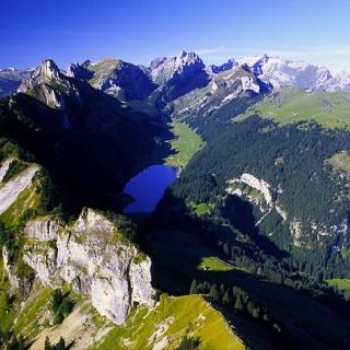 Alpsteingebiet