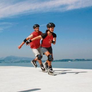 a0b9df21f41f09 Inline Skating Strecken • Touren
