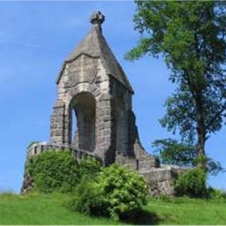 Historic Morgarten Monument