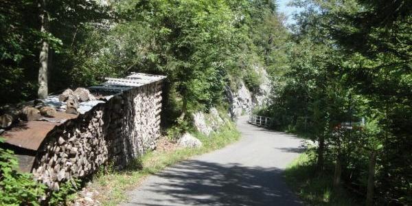 Choltalstrasse