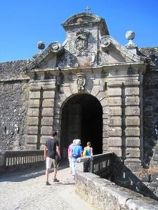 Festungsanlage Valenca