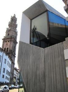 Porto: Alt und Neu vereint