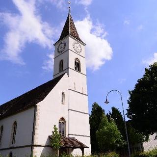 Pfarrkirche St Jakob