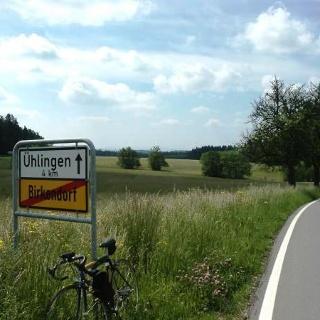 Schwarzwaldhöhe bei Birkendorf