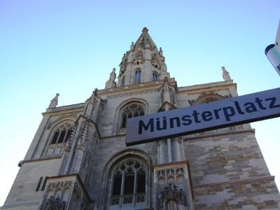 Konstanz: Münster