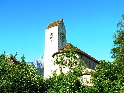 Château d'Amsoldingen