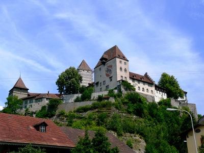 Burgdorf: Schloss