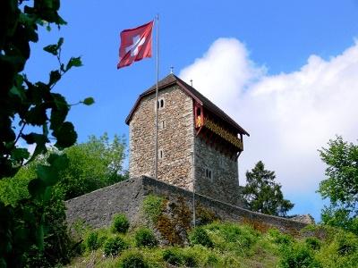 Burg Wattwil