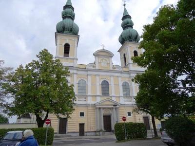 Kirche Maria Puchheim