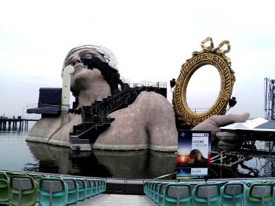 Seebühne Bregenz