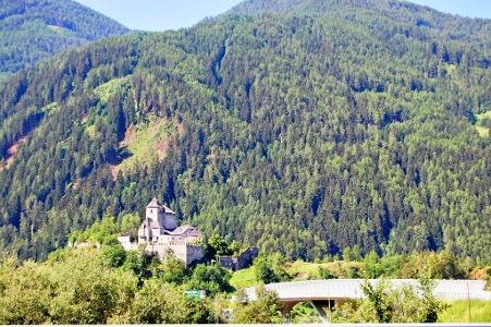 Schloss Tasso bei Vipiteno