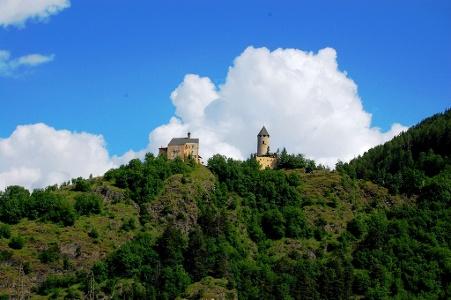 Schloss Petra bei Vipiteno