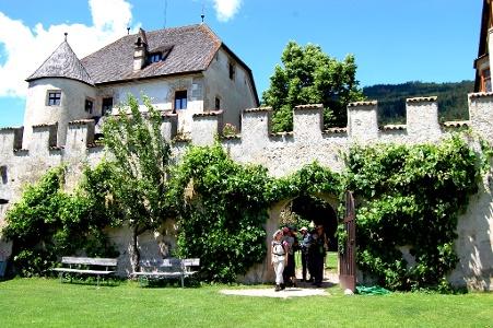 Schloss Velturno