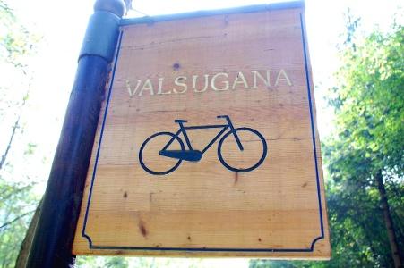 auch ein Radweg
