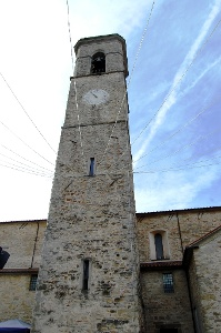 antike Abtei