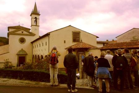 Santuario Sta. Maria del Sasso