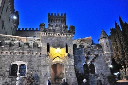 Schloss Valenzano