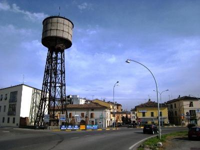 Fiorenzuola D´Arda