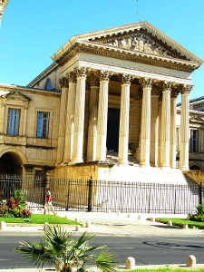 Montpellier: Palais de Justice