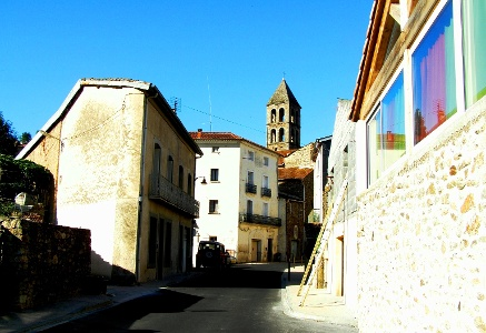 Saint Gervais-sur-Mare