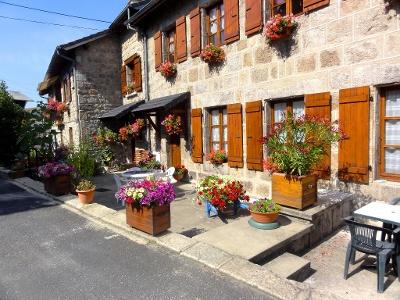 Impressions : Montfaucon - Saint-Jeures