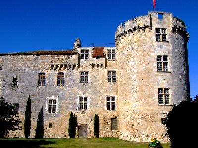 Château de Flamarens