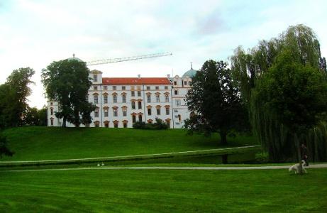 Celle: Schloss