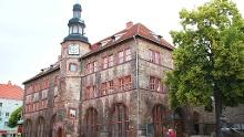 Via Romea: Nordhausen - Ebeleben