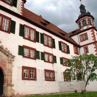 Schmalkalden: Schloss